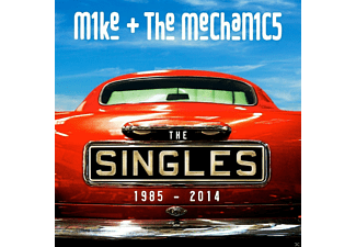 Mike & The Mechanics - The Singles: 1986-2013 [CD]