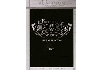 Bullet For My Valentine - The Poison: Live At Brixton [DVD]