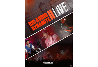 Big Audio Dynamite Ii - Live In Concert - (DVD)