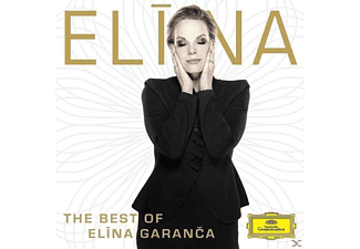 Garanca Elina - ELINA (THE BEST OF ELINA GARANCA) [CD]