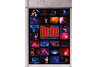 Dido - Dido: Live At Brixton Academy - (DVD)