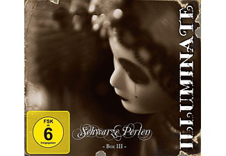 Illuminate - Schwarze Perlen 3 - (CD + DVD)