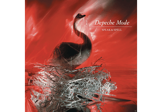 Depeche Mode - Speak And Spell [CD + DVD Video]