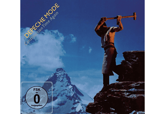 Depeche Mode - Construction Time Again - (CD)