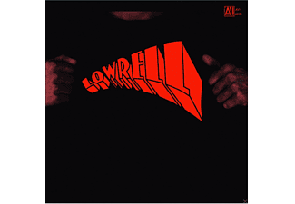 Lowrell - Lowrell - (CD)