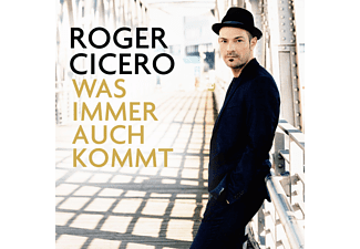 Roger Cicero - Was Immer Auch Kommt - (CD)