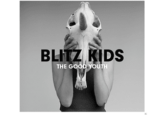 Blitz Kids - The Good Youth (CD+DVD) - (CD + DVD)