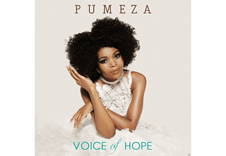 Matshikiza Pumeza - Voice Of Hope - (CD)