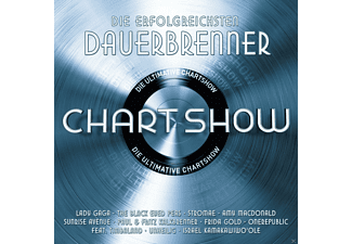 Various - Die Ultimative Chartshow-Dauerbrenner [CD]