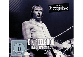 Dr. Feelgood - Live At Rockpalast - (DVD)