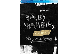 Babyshambles - Up The Shambles-Live In Manchester [DVD]