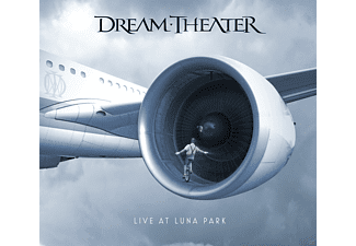 Dream Theater - Live At Luna Park - (DVD)
