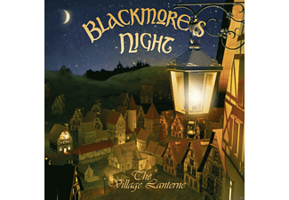 Blackmore's Night - The Village Lanterne - (CD)