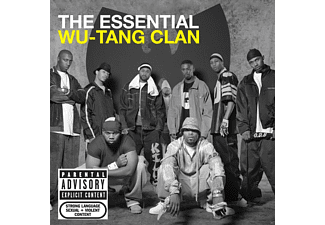 Wu-Tang Clan - The Essential Wu-Tang Clan [CD]