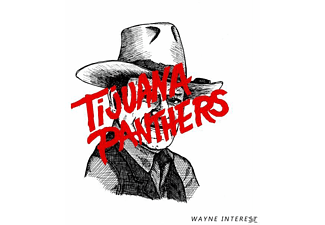 Tijuana Panthers - Wayne Interest (Lp) - (CD)
