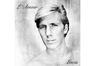 Lewis - L'amour - (CD)