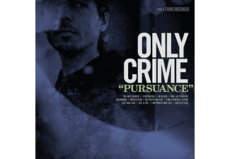 Only Crime - Pursuance - (CD)