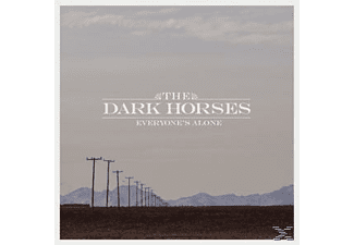 Tex & The Dark Horses Perkins - Everyone's Alone - (Vinyl)