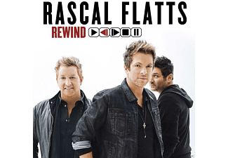 Rascal Flatts - Rewind - (CD)