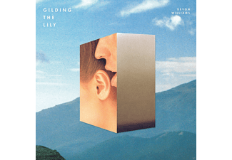 Devon Williams - Gilding The Lily - (CD)