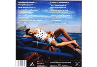 Various - Ola Cabo Verde - (CD)
