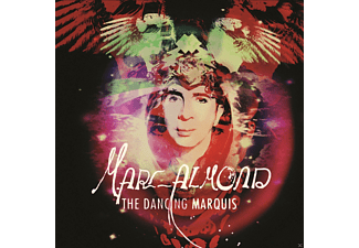 Marc Almond - Dancing Marquis - (CD)