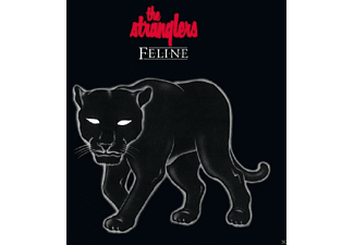 The Stranglers - Feline - Lim. Collector Edition - (CD)