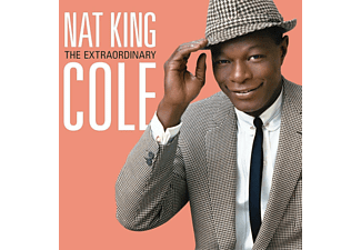 Nat King Cole - The Extraordinary (Deluxe Edition) - (CD)