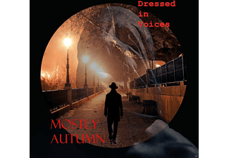 Mostly Autumn - Dressed In Voices - (CD)