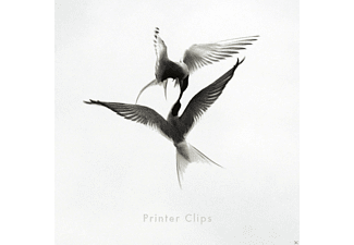 Printer Clips - Printer Clips - (CD)