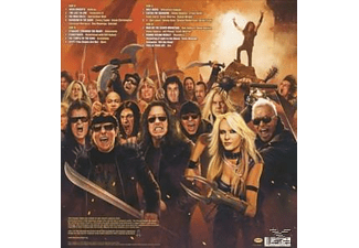 Various-ronnie James Dio(a Tribute To) - Ronnie James Dio-This Is Your Life [Vinyl]