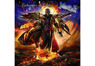 Judas Priest - Redeemer Of Souls [Vinyl]