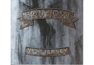 Bon Jovi - New Jersey (2CD Deluxe Edition) [CD]