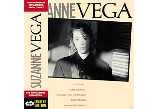 Suzanne Vega - Suzanne Vega (Collector Edition) [CD]