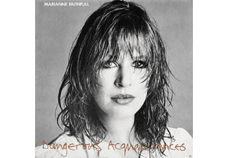 Marianne Faithfull - Dangerous Acquaintances - Collector Edition - (CD)
