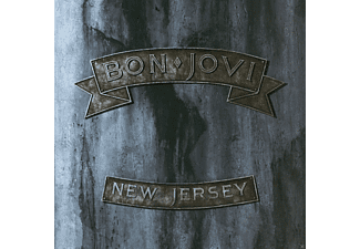 Bon Jovi - New Jersey (Standard Edition) [CD]
