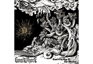 Goatwhore - Constricting Rage Of The Merciless - (CD)