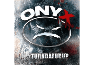 Onyx - Turndafucup - (CD)
