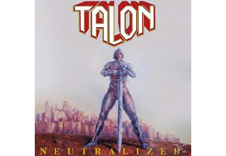 Talon - Neutralized - (LP + Download)