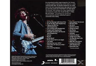 Eric Carmen - The Essential Eric Carmen - (CD)