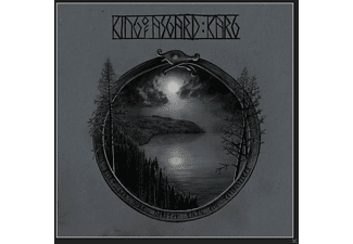 King Of Asgard - Karg - (CD)