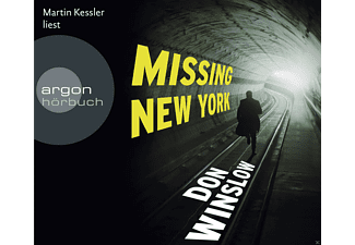 Missing. New York - (CD)