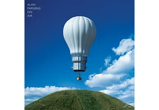 Alan Parsons - On Air - (Vinyl)