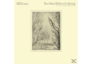 Bill Evans - You Must Believe In Spring - (Vinyl)