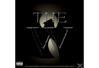 Wu-Tang Clan - The W - (Vinyl)