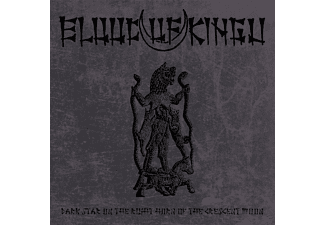 Blood Of Kingu - Dark Star On The Right Horn Of The Crescent Moon - (CD)