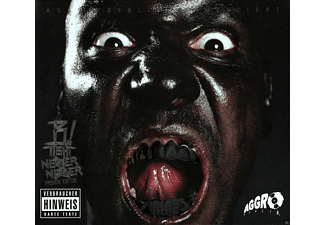 B-Tight - Neger, Neger X (Premium Edition) [CD]