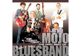 Mojo Bluesb - The Very Best Of - (CD)