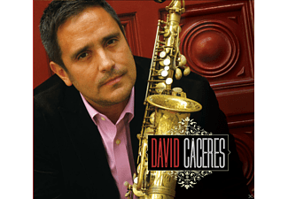 David Caceres - David Caceres - (CD)