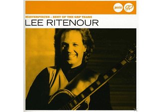 Lee Ritenour - Masterpieces - Best Of The Grp Years (Jazz Club) [CD]